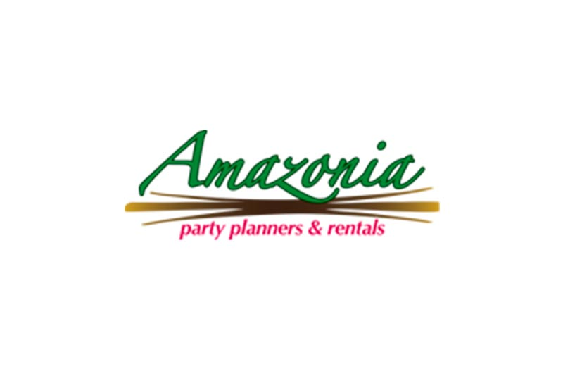 Amazonia Party Rental - Elina Merchan